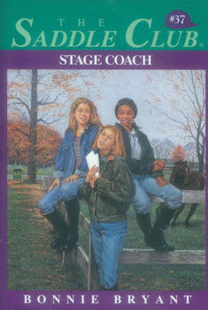Stagecoach by