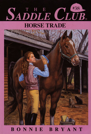 HORSE TRADE by