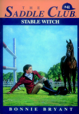 Stable Witch by