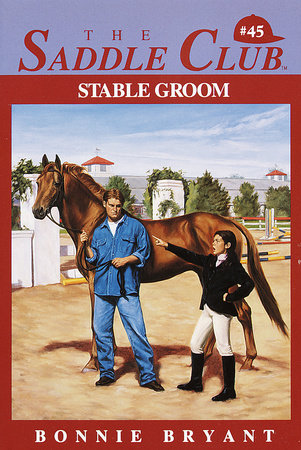Stable Groom by Bonnie Bryant