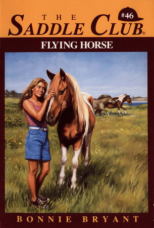 Flying Horse by