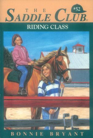 Riding Class by