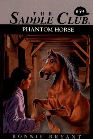 Phantom Horse by