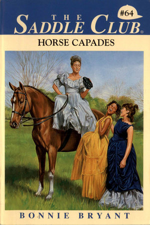 Horse Capades by