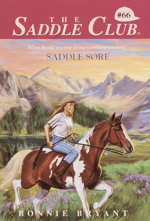 Saddle Sore by
