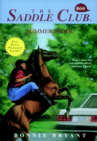 Summer Rider by