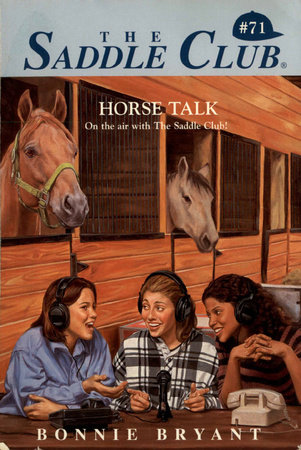 Horse Talk by