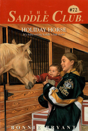 Holiday Horse by