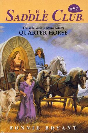Quarter Horse by