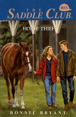 Horse Thief by