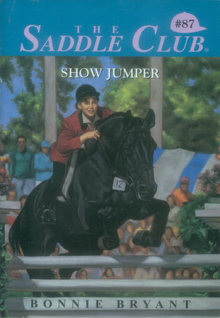 Show Jumper by