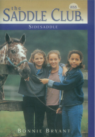 Sidesaddle by