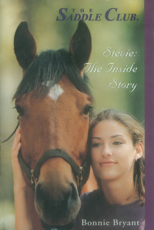Stevie: The Inside Story by