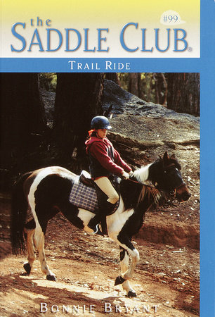 Trail Ride by