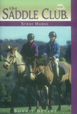 Stray Horse by Bonnie Bryant