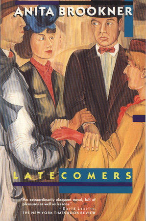 Latecomers by