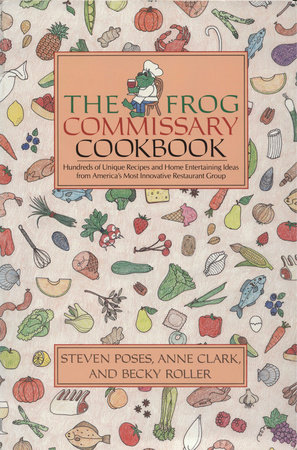The Frog Commissary Cookbook by