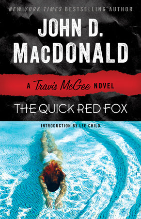 The Quick Red Fox by