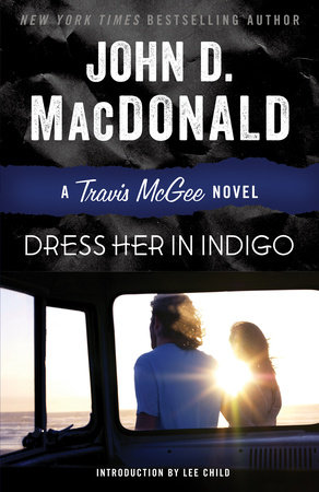 Dress Her in Indigo by