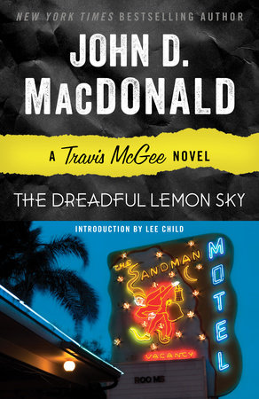 The Dreadful Lemon Sky by