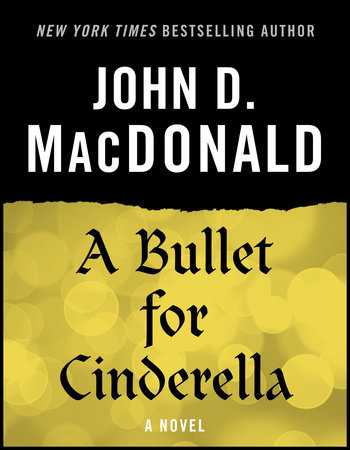 A Bullet for Cinderella by