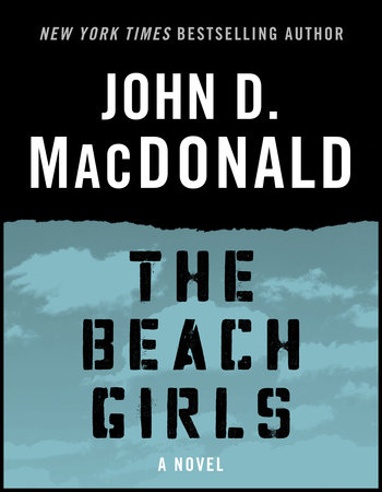 The Beach Girls by