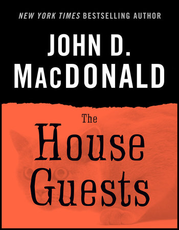 The House Guests by