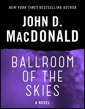 Ballroom of the Skies by