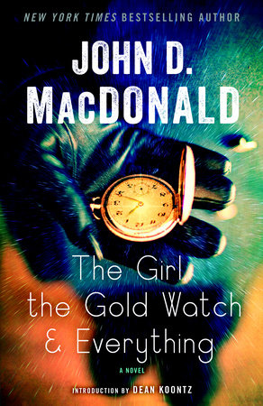 The Girl, the Gold Watch & Everything by