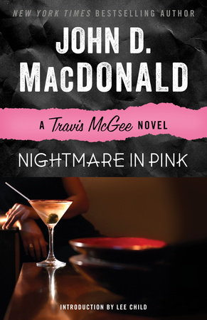 Nightmare in Pink by