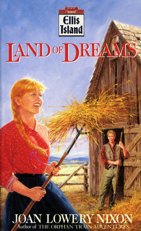 Land of Dreams by
