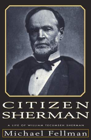 Citizen Sherman by