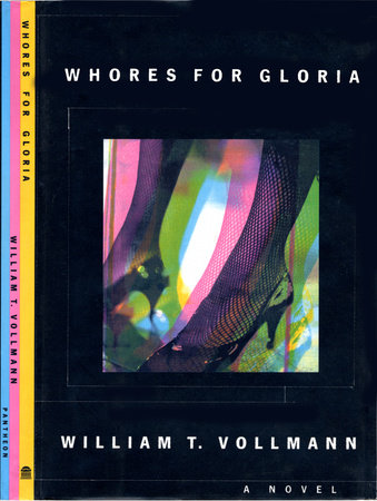 WHORES FOR GLORIA by