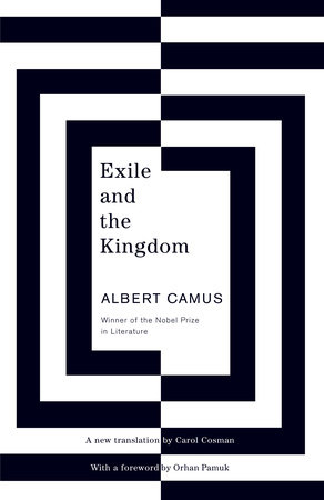 Exile and the Kingdom by
