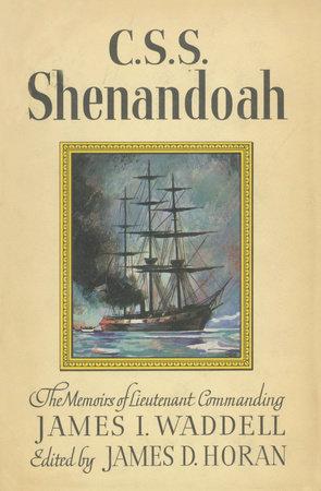 C.S.S. Shenandoah by