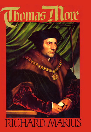 Thomas More by