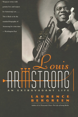Louis Armstrong by