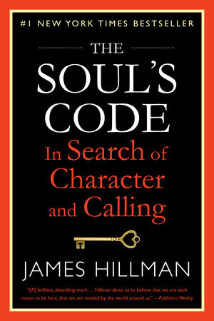 The Soul's Code by