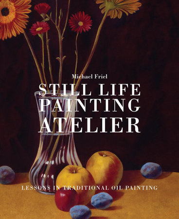 Still Life Painting Atelier by