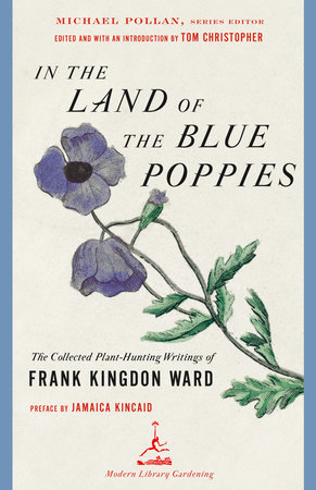 In the Land of the Blue Poppies by
