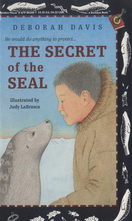 The Secret of the Seal by