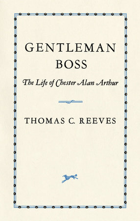 The Gentleman Boss by