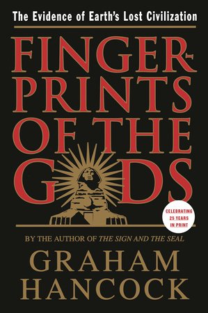 Fingerprints of the Gods by