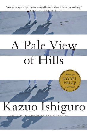 A Pale View of Hills by
