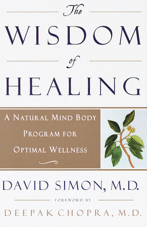 The Wisdom of Healing by