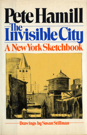 The Invisible City by