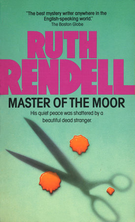 Master of the Moor by