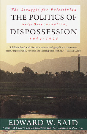 The Politics of Dispossession by