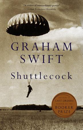 Shuttlecock by
