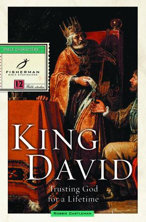 King David by